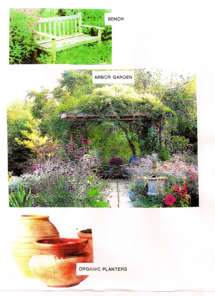 Sustainable Organic Garden Design The Earth Education